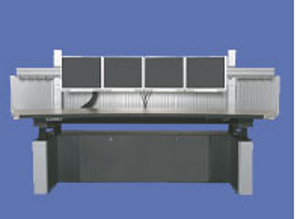 Sistema de mobiliario ergon mico de las series synergy y for Mobiliario ergonomico