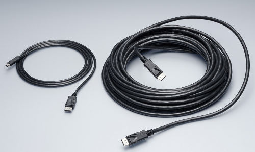 TE1110DisplayCableAssembly