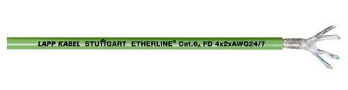 ETHERLINE Cat 6A-w