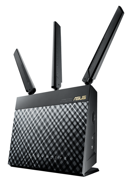 router-asus-w