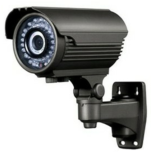 C maras de v deo vigilancia conectores redes fibra - Camaras de videovigilancia ...