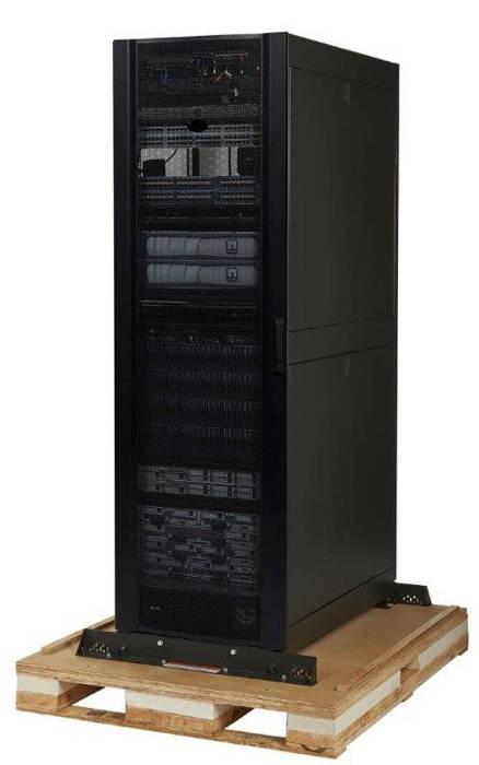 Adesivo De Jesus Cristo ~ Armario rack NetShelter SX certificado para ser transportado con los servidores UCS de CISCO de