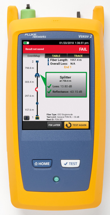 Fluke-Networks-OptiFiber-Pro-HDR